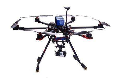 drone professionale