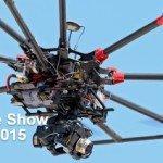 Ferrara Drone Show: Oltre 6.000 presenze nell'atteso evento fieristico