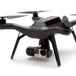 3D Robotics Solo, il drone che vola in autonomia e supporta le videocamere GoPro