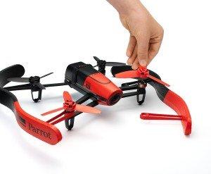 parrot bepop drone