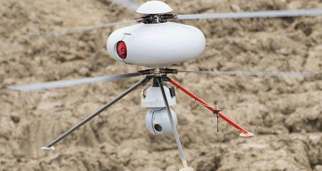 drone militare it180