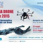 Roma Drone Expo&Show 2015: a maggio l'atteso appuntamento