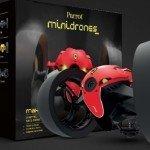 Grandi novità nei droni Parrot: ben più che semplici giocattoli