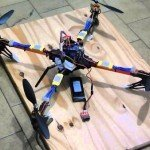 Come costruire un drone