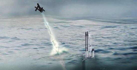 Drone Sottomarini