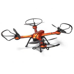 drone jjrc h11d