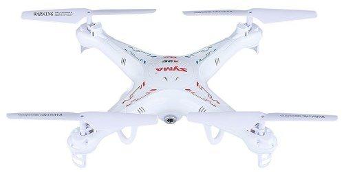 quadricottero syma x5c