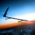 """Facebook Aquila: il """"mega drone"""" di Facebook per diffondere Internet nel mondo"""