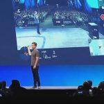 Facebook presenta le Live API: video realizzati da droni trasmessi in diretta sul Social Network