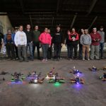 Gare tra droni: la normativa italiana e le possibili novità