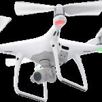 DJI Phantom 4 PRO: tutte le novità sul drone