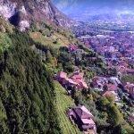 Progetto UDrone per la Val Camonica