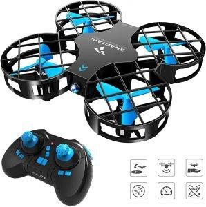 droni giocattolo